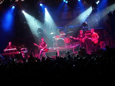rock solos