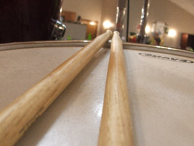 stick techniques
