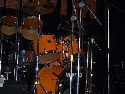double bass and pedal distinguished