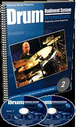 drs intermediate book dvd