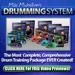 drumming system review