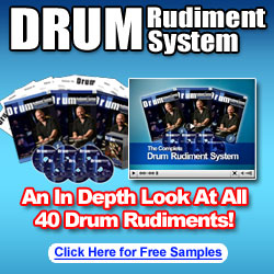 drum rudiment system review