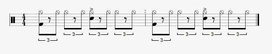 halftime blues shuffle