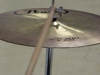 ride cymbals variations